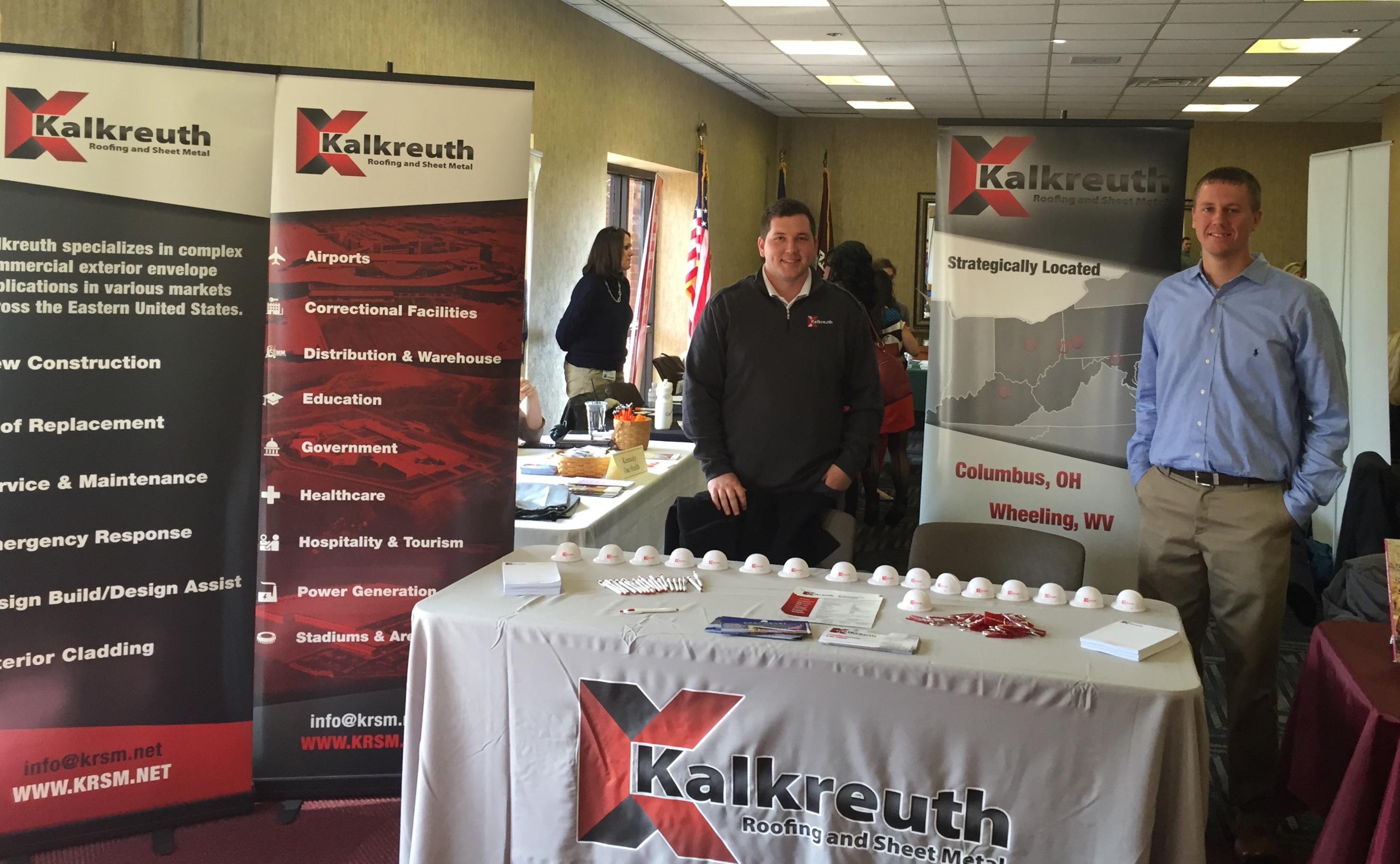 Recruiting At Eku Kalkreuth Roofing And Sheet Metal