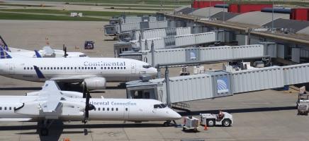 Pittsburgh International Airport Kalkreuth