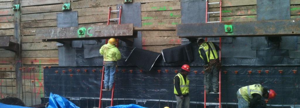 Waterproofing Kalkreuth Roofing And Sheet Metal