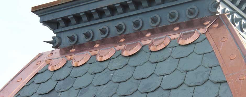 Custom Metal Fabrication Kalkreuth Roofing And Sheet Metal