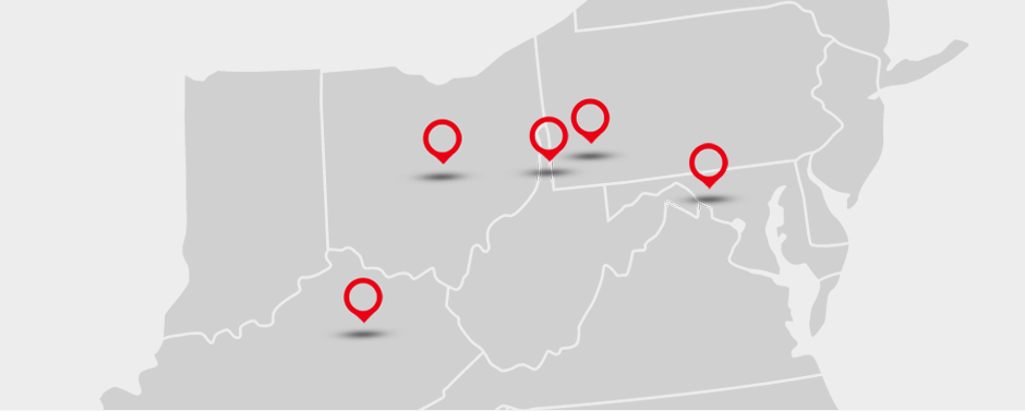 Locations Kalkreuth Roofing And Sheet Metal