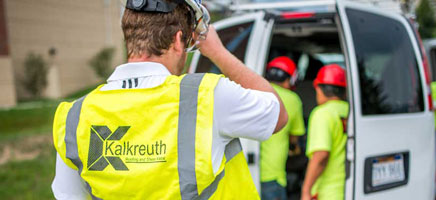 Residential Kalkreuth Roofing And Sheet Metal