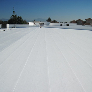 Single Ply Roofing Kalkreuth Roofing And Sheet Metal