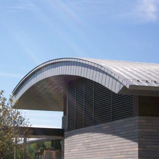 Metal Roofing Kalkreuth Roofing And Sheet Metal