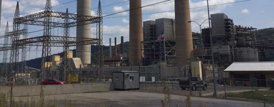 American Electric Power Cardinal Plant Kalkreuth