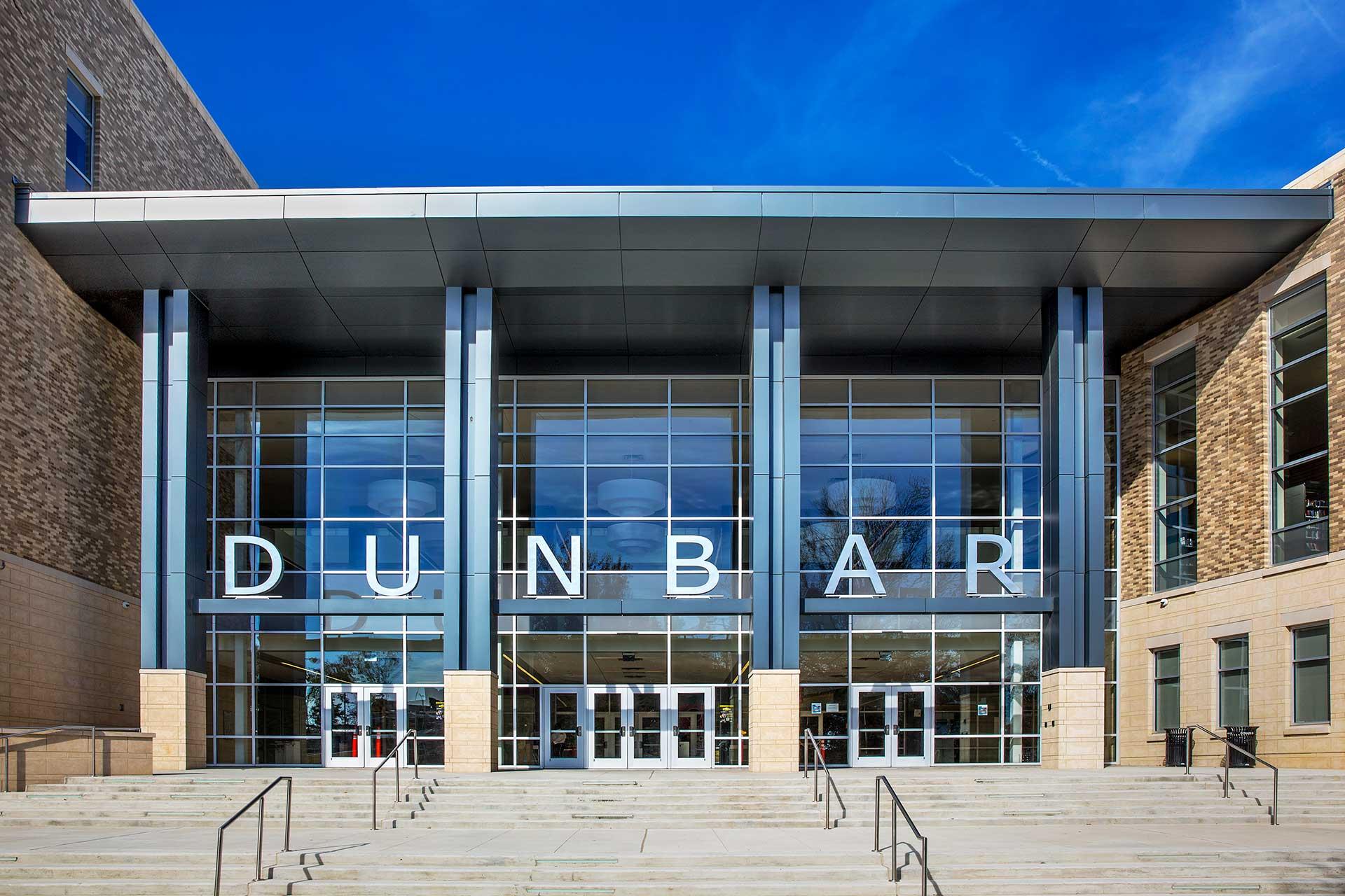 Dunbar Senior High School Kalkreuth