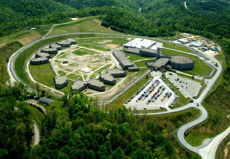 Mt Olive Correctional Facility Kalkreuth Roofing And