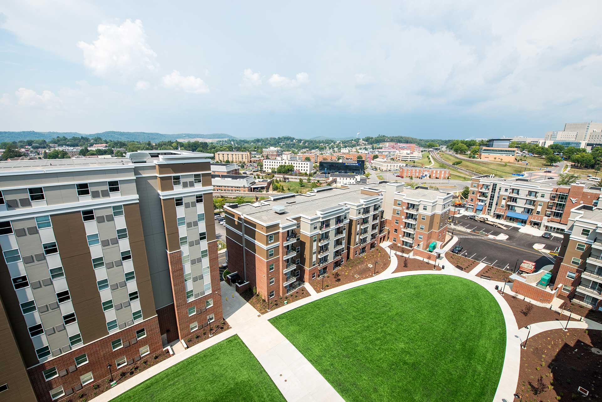University Park Apartments Kalkreuth