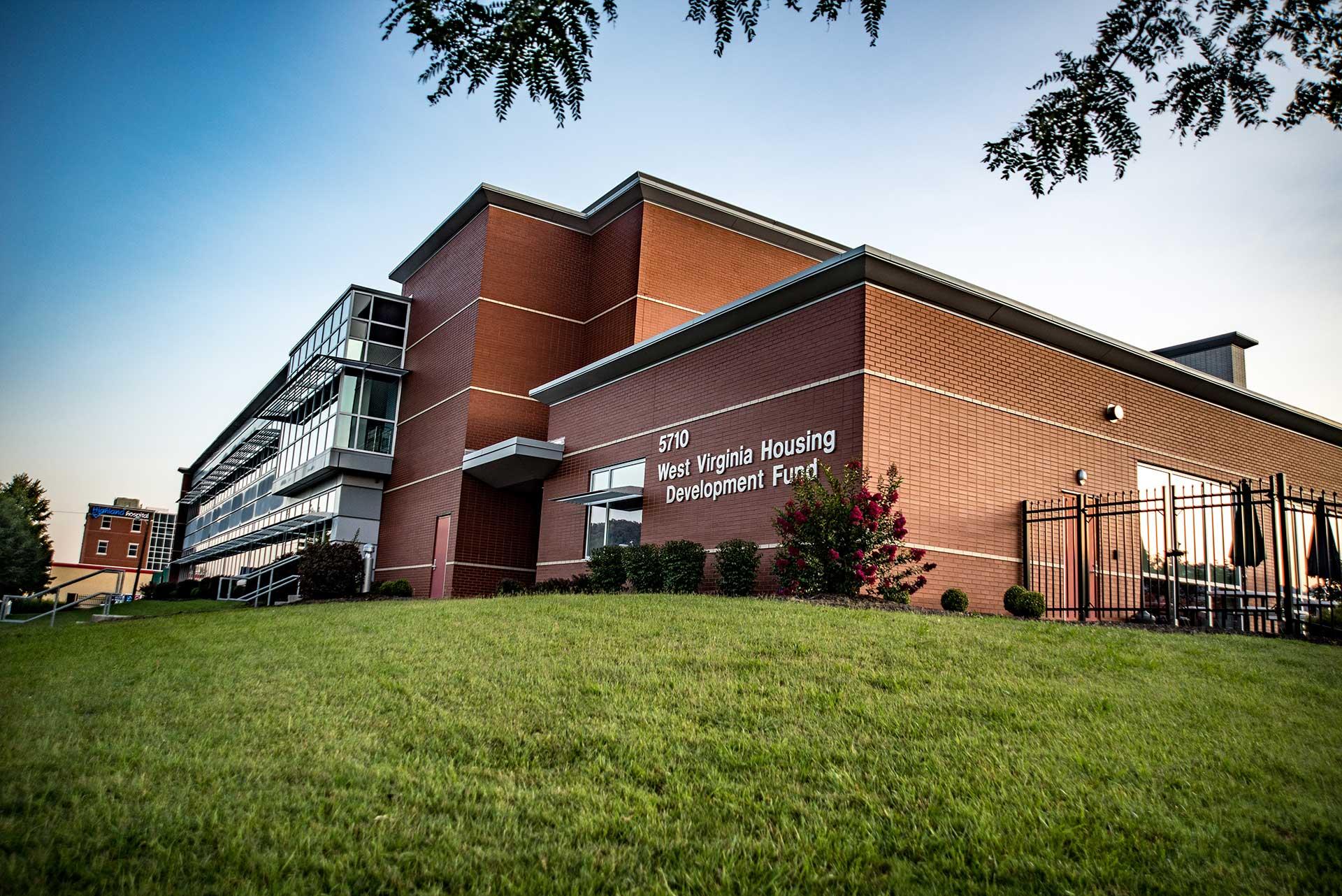 West Virginia Housing Development Fund Kalkreuth