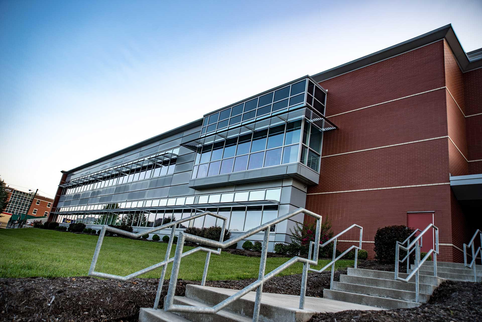 West Virginia Housing Development Fund Kalkreuth Roofing
