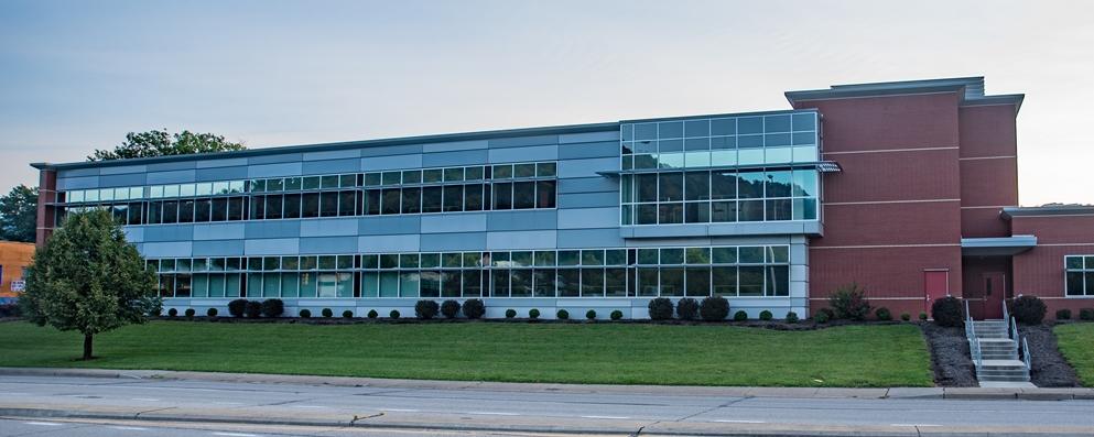 Office Buildings Archives - Kalkreuth