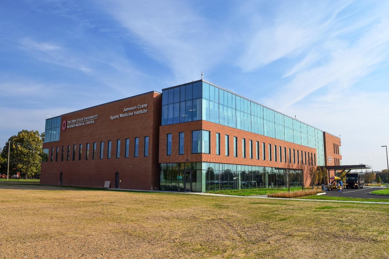 Ohio State University Jameson Crane Sports Medicine