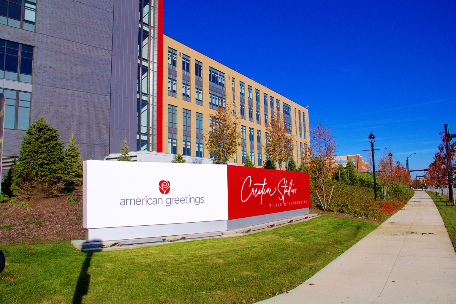 American Greetings Creative Studio Amp Headquarters