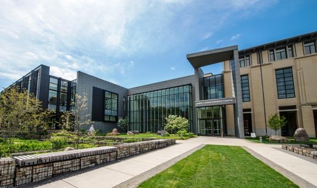 Carnegie Mellon University Jared L Cohon Center