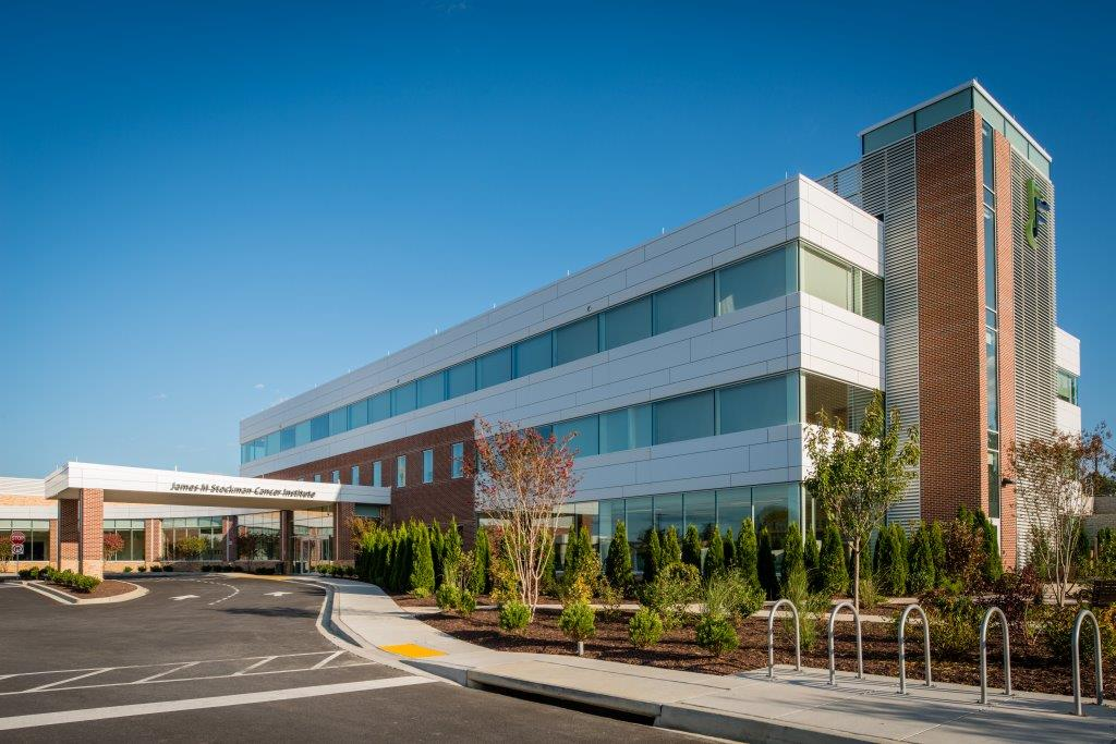 Johncolephoto Trinity Stockmancancercenter 23
